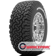 купить шины BFGoodrich ALL TERRAIN KO2